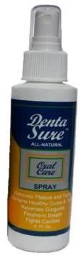 DentaSure All-Natural Oral Care Spray